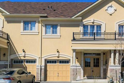 Townhouse for sale at 43 Ruffle Ln Richmond Hill Ontario - MLS: N4455585