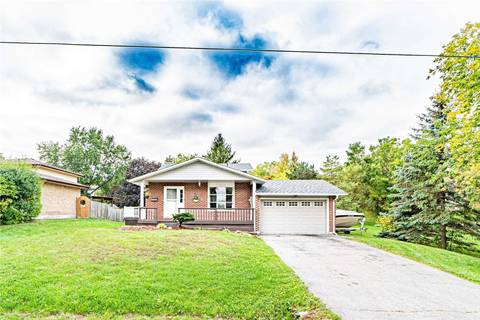 House for sale at 43 School St East Gwillimbury Ontario - MLS: N4598390