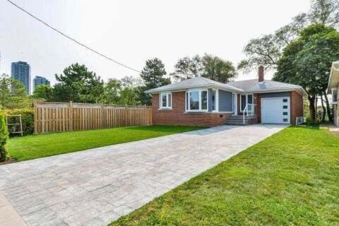 House for sale at 43 Sealcove Dr Toronto Ontario - MLS: W4916502
