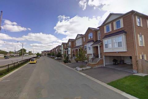 Townhouse for rent at 43 Seed House Ln Halton Hills Ontario - MLS: W4384460