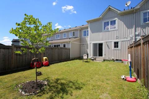 Townhouse for sale at 43 Seven Oaks St Whitby Ontario - MLS: E4499634