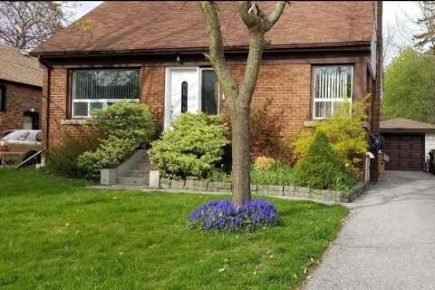 House for sale at 43 Shangarry Dr Toronto Ontario - MLS: E4773597