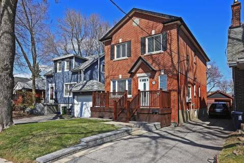 House for sale at 43 Sharpe St Toronto Ontario - MLS: E4768733