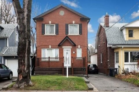 House for sale at 43 Sharpe St Toronto Ontario - MLS: E4999042