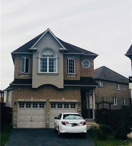 House for rent at 43 Shell Ct Richmond Hill Ontario - MLS: N4522369