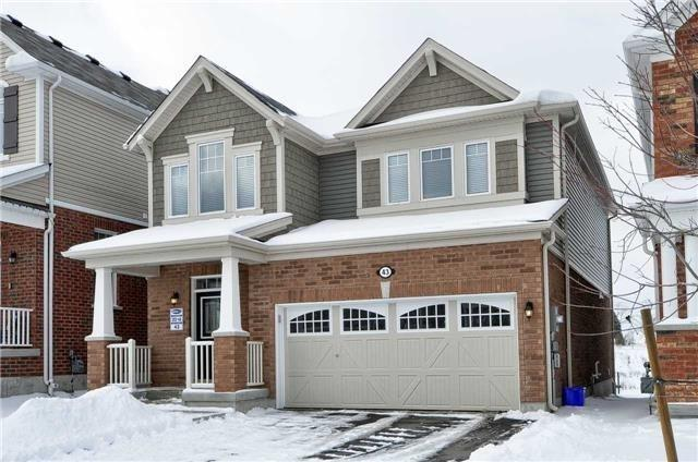 Removed: 43 Shoreacres Drive, Mississauga, ON - Removed on 2019-09-25 11:27:02