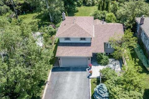 House for sale at 43 Shoreview Dr Barrie Ontario - MLS: S4772998