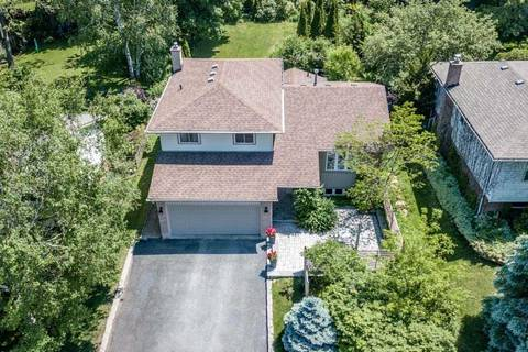 House for sale at 43 Shoreview Dr Barrie Ontario - MLS: S4495312