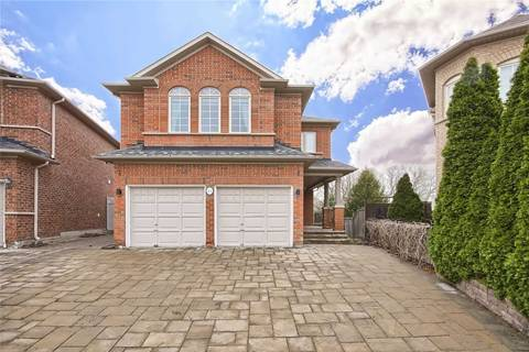 House for sale at 43 Shoshana Dr Richmond Hill Ontario - MLS: N4724143