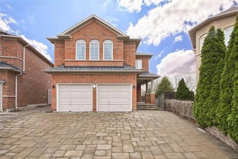 House for sale at 43 Shoshana Dr Richmond Hill Ontario - MLS: N4724143