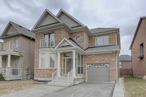 House for sale at 43 Silkgrove Terr Markham Ontario - MLS: N4410660