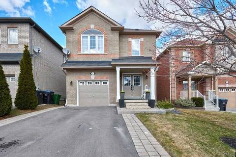 House for sale at 43 Silvervalley Dr Caledon Ontario - MLS: W4500466