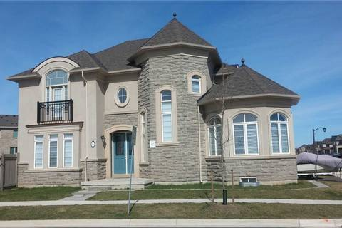 House for sale at 43 Sixteen Mile Dr Oakville Ontario - MLS: W4722676