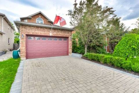 House for sale at 43 Smith Dr Halton Hills Ontario - MLS: W4487855