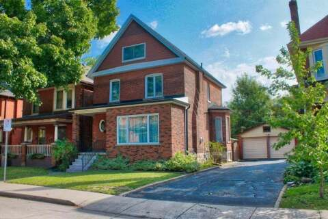 House for sale at 43 St. Clair Ave Hamilton Ontario - MLS: X4943265