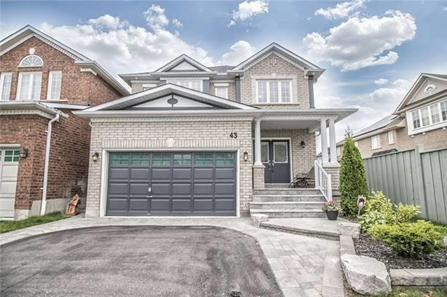Sold: 43 Stammers Drive, Ajax, ON