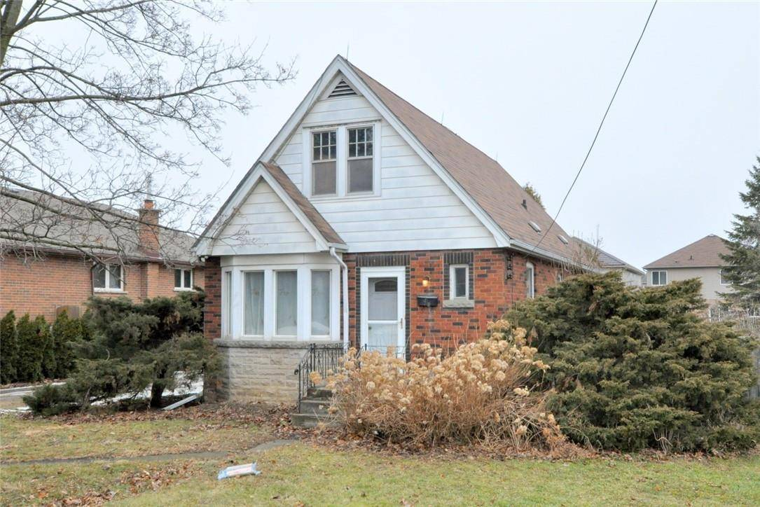 House for sale at 43 Stone Church Rd E Hamilton Ontario - MLS: H4073280