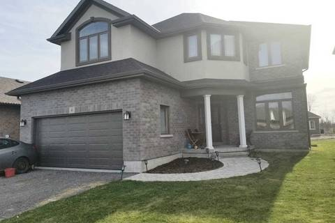 House for sale at 43 Stonecrest Blvd Quinte West Ontario - MLS: X4454366