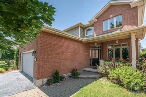 House for sale at 43 Stonecroft Te Ottawa Ontario - MLS: 1199550