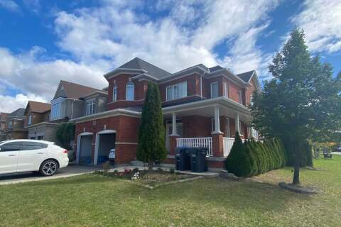 House for rent at 43 Strathdale Rd Brampton Ontario - MLS: W4939120