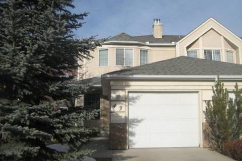 Townhouse for sale at 43 Sun Harbour Rd Southeast Calgary Alberta - MLS: C4262230