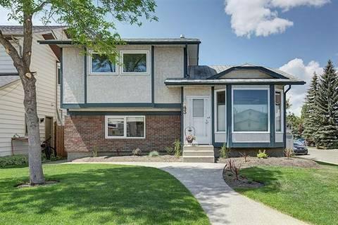 House for sale at 43 Sundown Green Southeast Calgary Alberta - MLS: C4248285