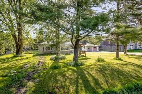 House for sale at 43 Sunnidale Blvd Georgina Ontario - MLS: N4769336