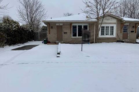 Townhouse for sale at 43 Sylvia St Barrie Ontario - MLS: S4729638