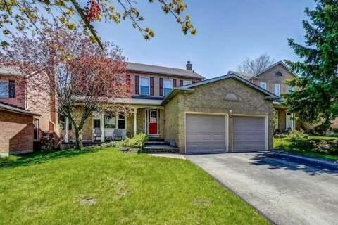 House for sale at 43 Tamarac Tr Aurora Ontario - MLS: N4782329