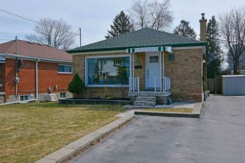 House for sale at 43 Tansley Ave Toronto Ontario - MLS: E4732760