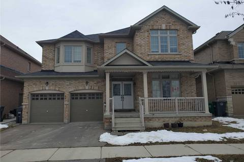 House for rent at 43 Tappet Dr Brampton Ontario - MLS: W4683748