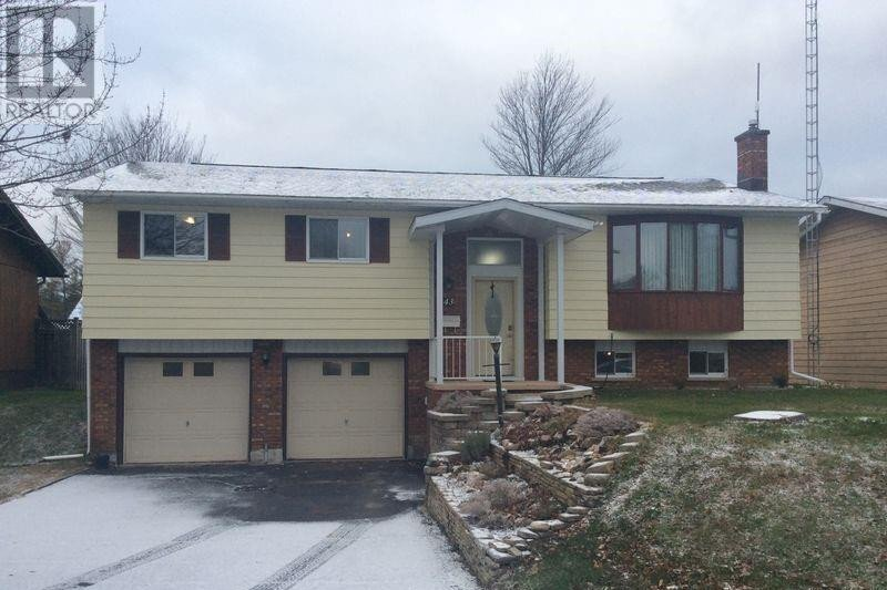 House for sale at 43 Thomas St Deep River Ontario - MLS: 1219124