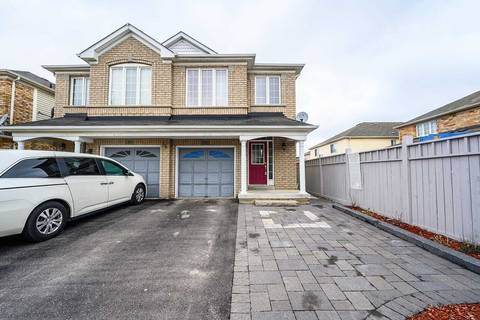Townhouse for sale at 43 Tozer Cres Ajax Ontario - MLS: E4732116