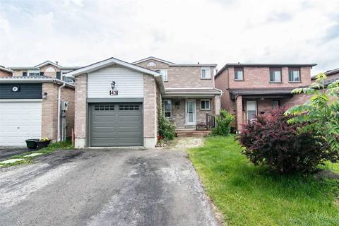 House for sale at 43 Trawley Cres Ajax Ontario - MLS: E4493361