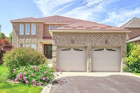 House for sale at 43 Treanor Cres Halton Hills Ontario - MLS: W4497073