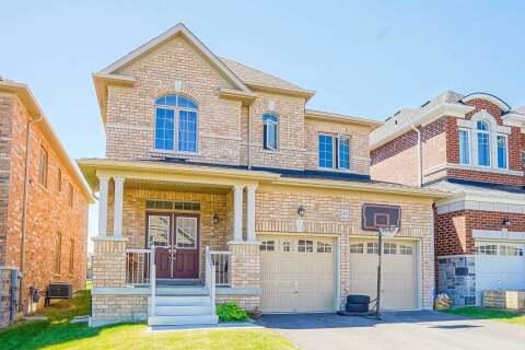 House for sale at 43 Tupling St Bradford West Gwillimbury Ontario - MLS: N4783282