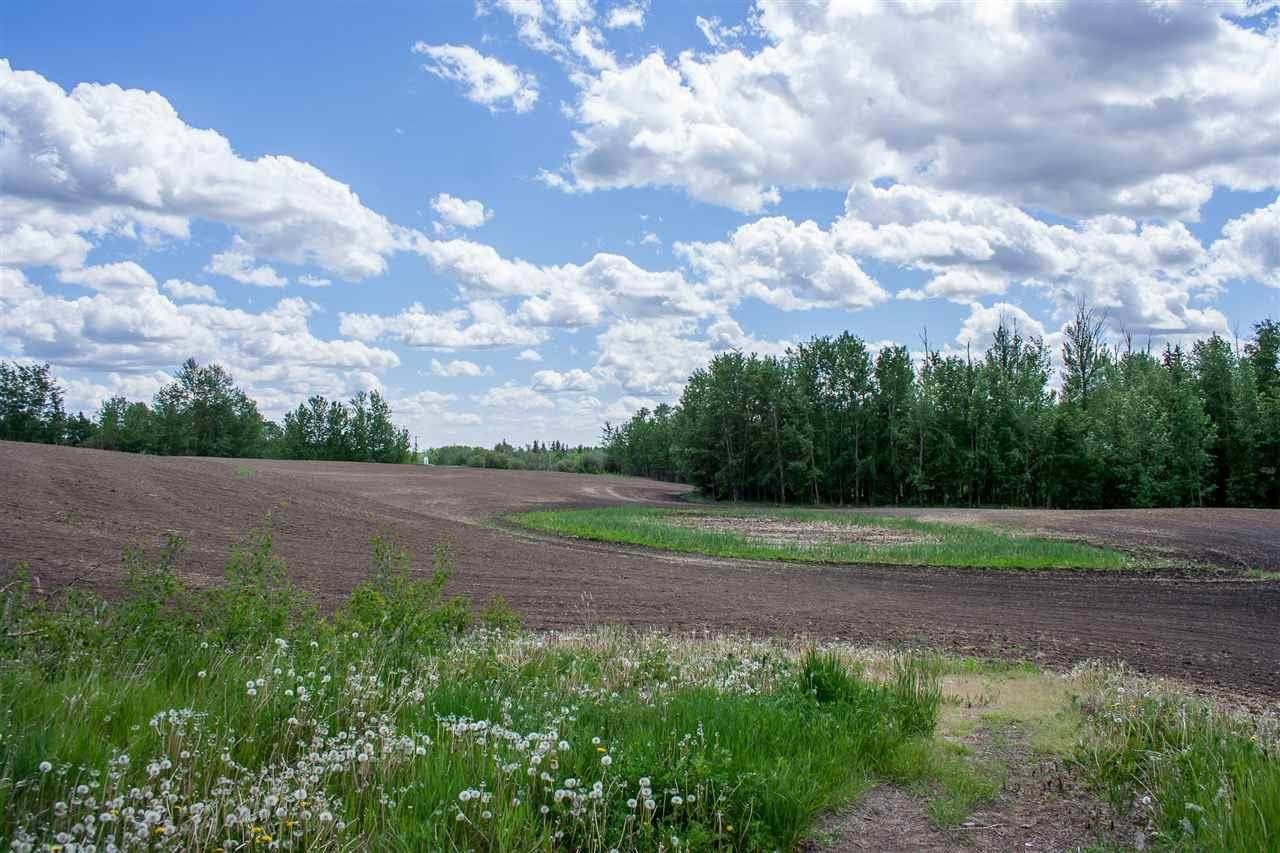 Home for sale at 43 Twp Rd Rural Parkland County Alberta - MLS: E4159955
