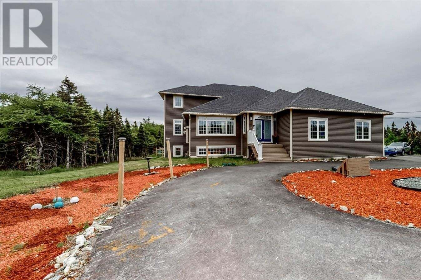House for sale at 43 Vale Dr Pouch Cove Newfoundland - MLS: 1217488