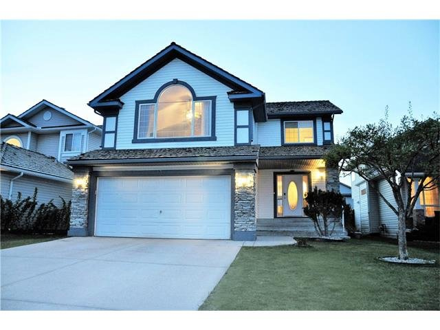 Sold: 43 Valley Glen Heights Northwest, Calgary, AB