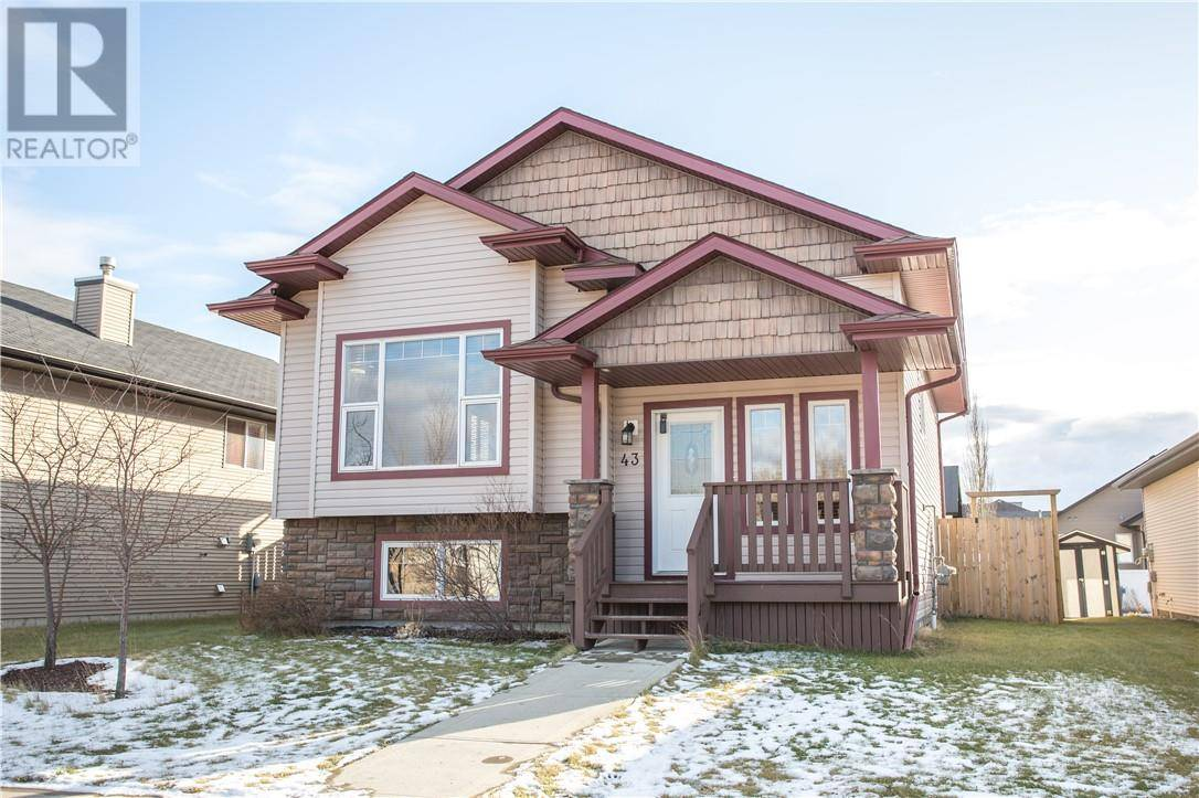 43 Vanier Drive, Red Deer | Image 1