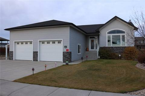 House for sale at 43 Vantage Cres Olds Alberta - MLS: C4210275