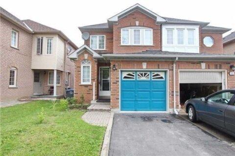 Townhouse for sale at 43 Velvet Grass Ln Brampton Ontario - MLS: W5071146