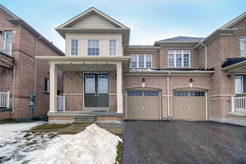 Townhouse for sale at 43 Vezna Cres Brampton Ontario - MLS: W4650679