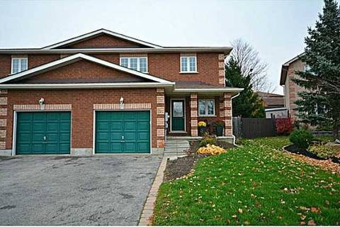 Townhouse for sale at 43 Violet St Barrie Ontario - MLS: S4727206
