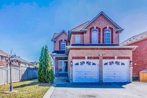 House for sale at 43 Wakely Blvd Caledon Ontario - MLS: W4429398
