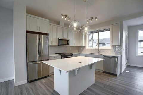Townhouse for sale at 43 Walgrove Plaza SE Calgary Alberta - MLS: C4281979