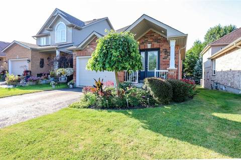 House for sale at 43 Wallace St New Tecumseth Ontario - MLS: N4537408
