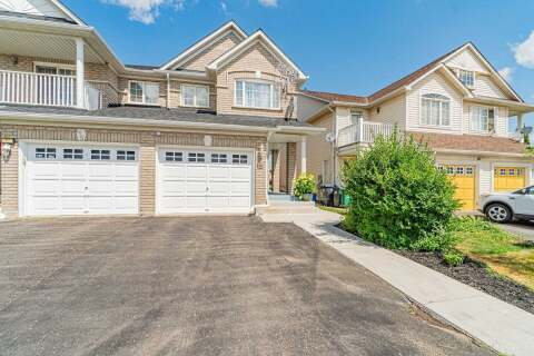 Townhouse for sale at 43 Weather Vane Ln Brampton Ontario - MLS: W4813826