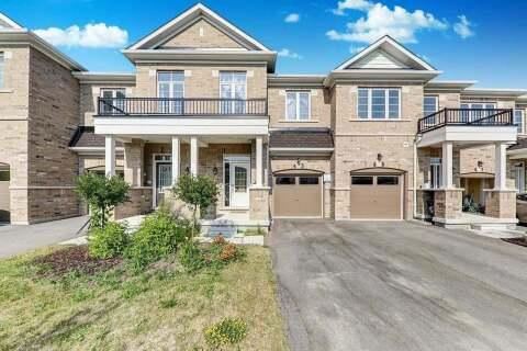 Townhouse for sale at 43 Webb St Bradford West Gwillimbury Ontario - MLS: N4823640
