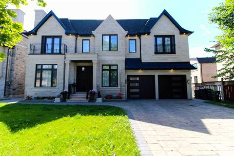 House for sale at 43 Wedgewood Dr Toronto Ontario - MLS: C4580909